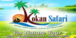kokan safari
